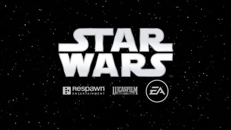 Estúdio de Titanfall está desenvolvendo um jogo de Star Wars