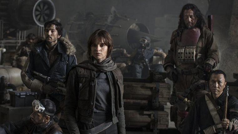 Confira alguns dos figurinos de Rogue One: A Star Wars Story
