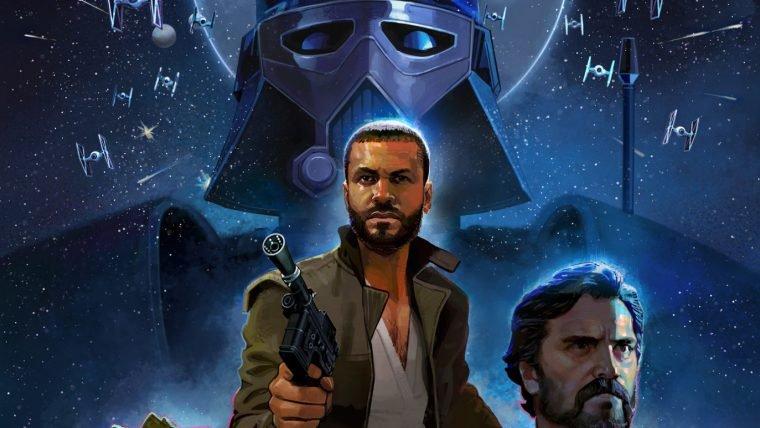 Star Wars: Uprising, para mobiles, ganha trailer de lançamento