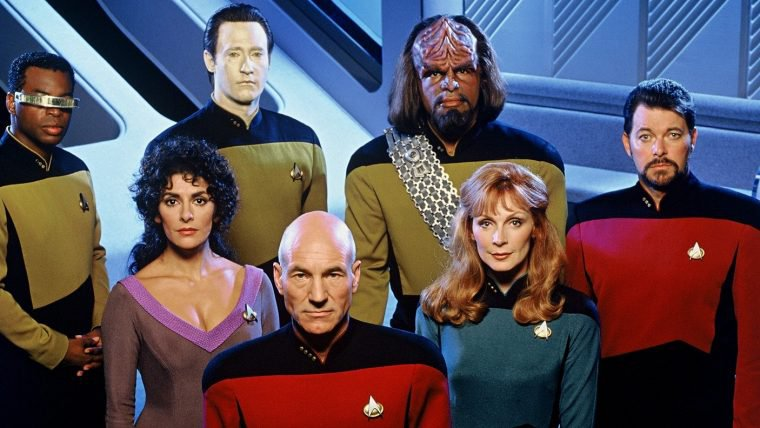Nova série de TV de Star Trek tem estreia prevista para janeiro de 2017