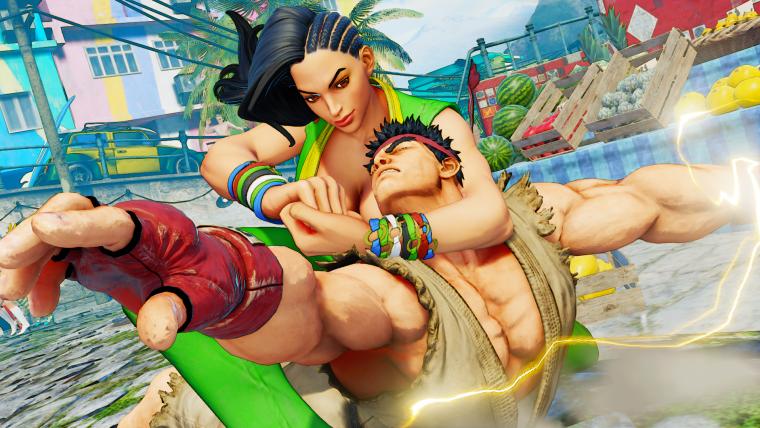 EVO 2016 terá nove jogos, incluindo Street Fighter V e Pokkén Tournament