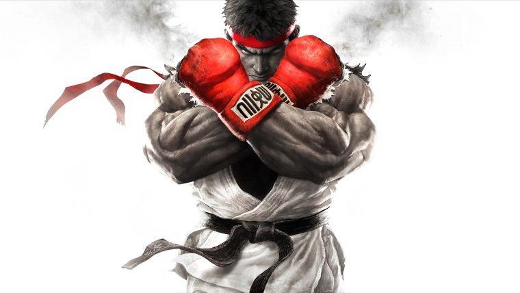 Conversamos com Pro Players brasileiros sobre Street Fighter V