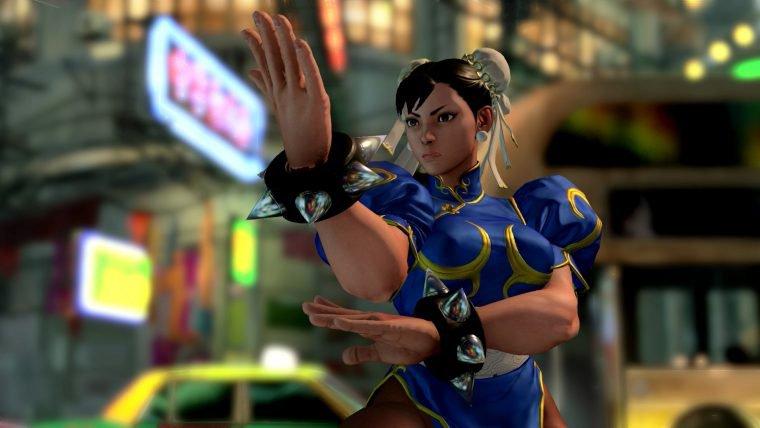 Street Fighter V não terá DLC no disco, Capcom garante