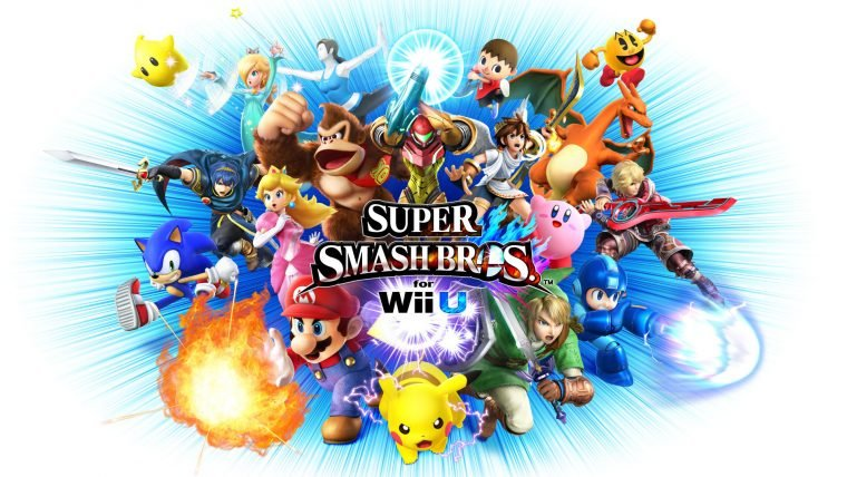 Nintendo anuncia Direct dedicada a Super Smash Bros.
