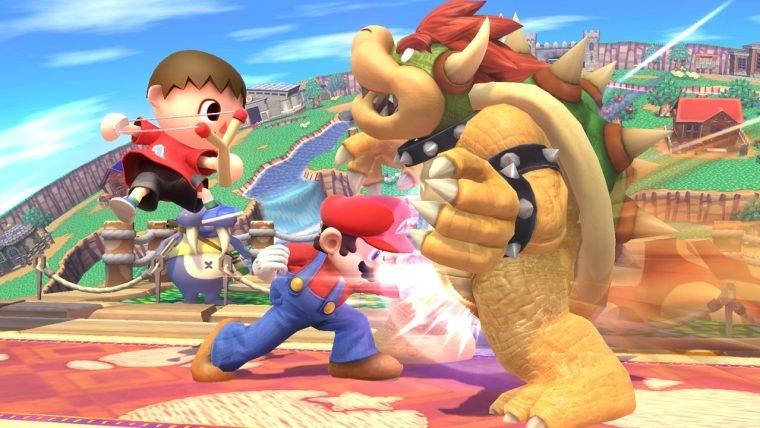 Rumor: Bandai Namco está desenvolvendo