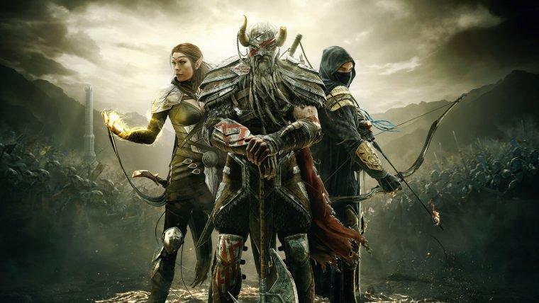 Vai demorar muito para o anúncio de um novo Elder Scrolls, diz Bethesda