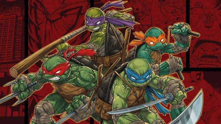 Conquistas do jogo das Tartarugas Ninja da Platinum vazam na internet