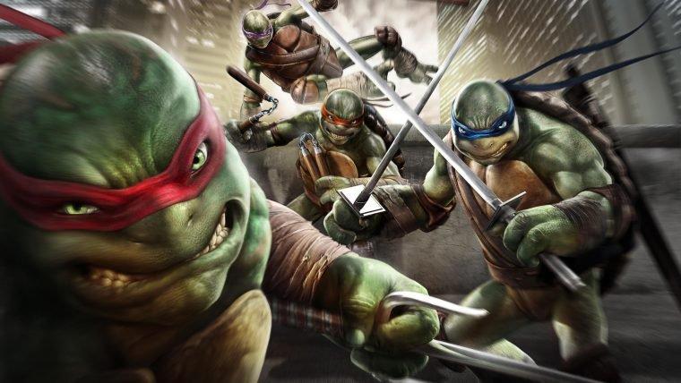 Platinum pode estar desenvolvendo um jogo das Tartarugas Ninja