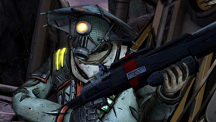 Telltale divulga trailer do episódio final de Tales From The Borderlands
