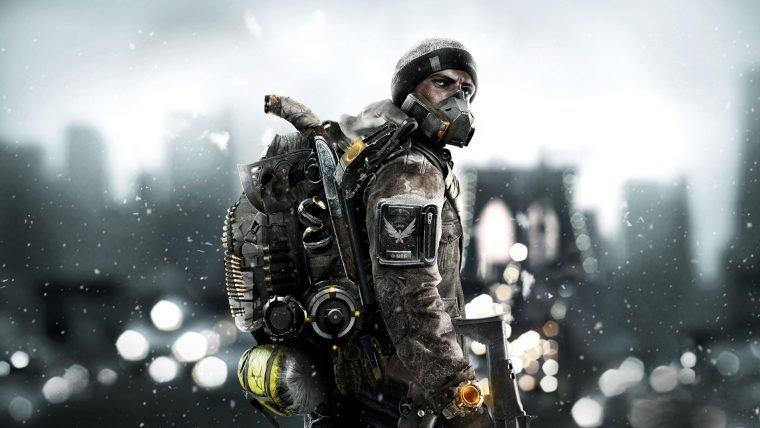 E3 2016 | Ubisoft lança trailer da segunda expansão de The Division
