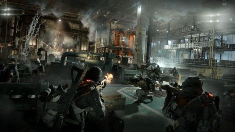 E3 2016 | Underground é a primeira expansão de The Division