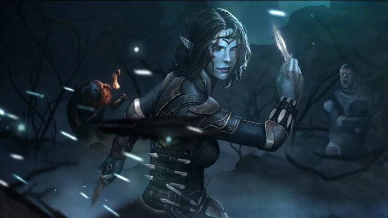 The Elder Scrolls Legends é adiado para 2016