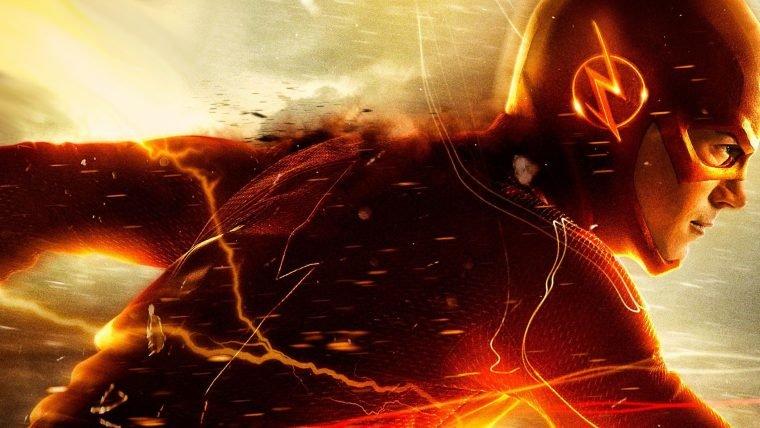 Novo teaser de Flash lembra que só falta uma semana para a estreia da série