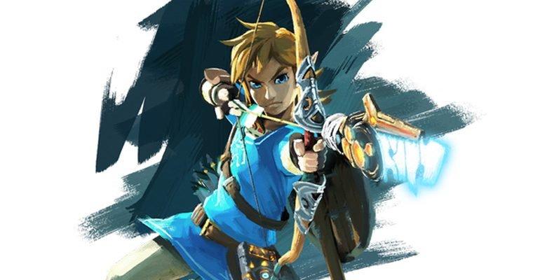 Novo The Legend of Zelda é adiado para 2017 e também vai sair no NX