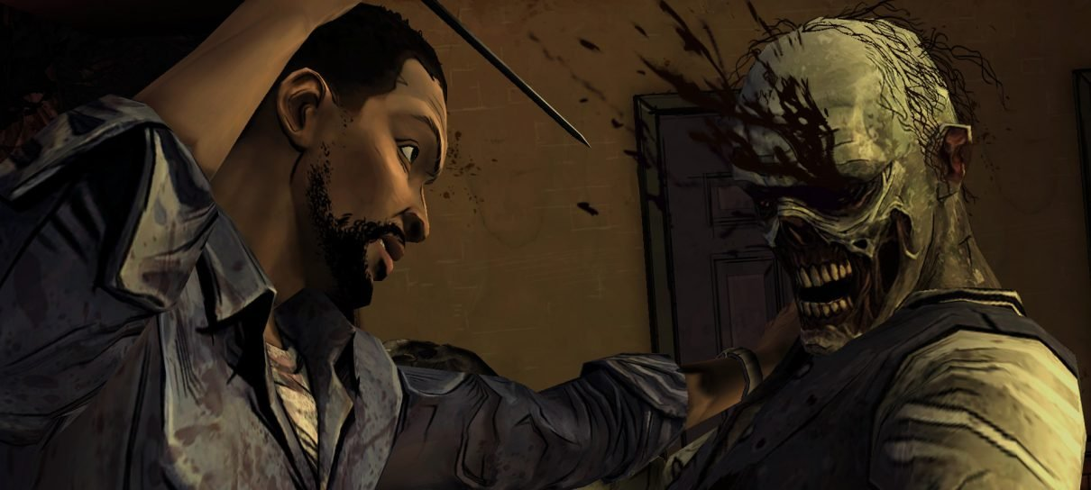 The Walking Dead e Metal Gear Solid V ficarão gratuitos para assinantes da Xbox Live em outubro