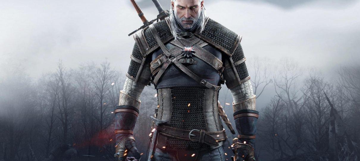 Vendas de The Witcher 3 superam 4 milhões de unidades em duas semanas
