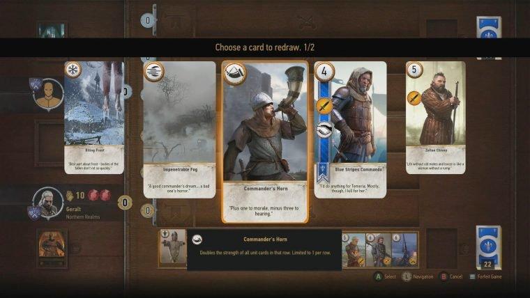 Aprenda a jogar Gwent com os desenvolvedores de The Witcher 3