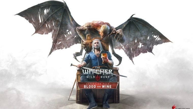 CD Projekt divulga nova imagem de The Witcher 3: Blood and Wine