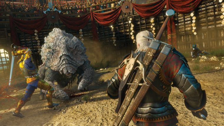 The Witcher 3: Blood and Wine | Data de lançamento é anunciada com trailer