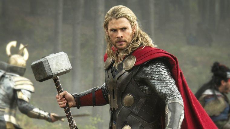 Thor: Ragnarok | Mark Ruffalo, Cate Blanchett, Jeff Goldblum e mais confirmados no elenco