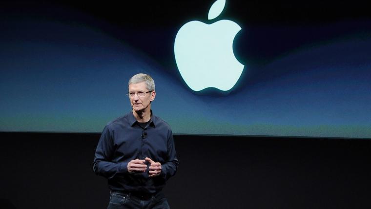 Apple agenda evento para o dia 21 de março