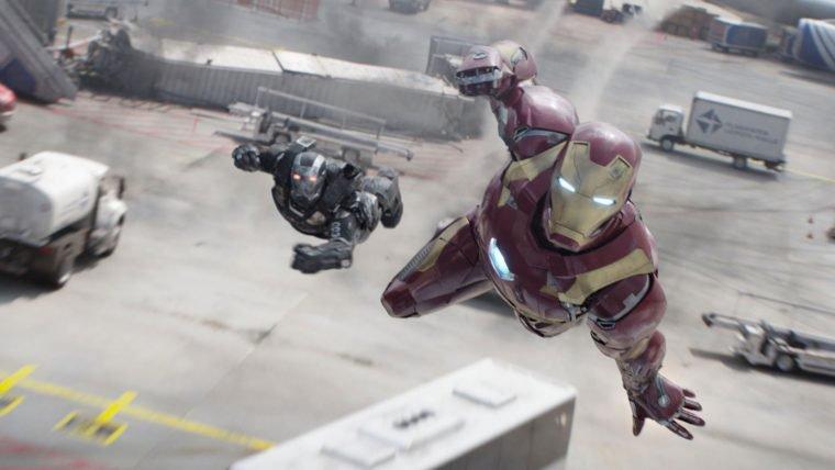 Guerra Civil | Guia do Time Homem de Ferro