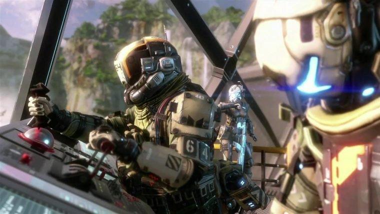 E3 2016 | Titanfall 2 ganha trailer e chega em outubro