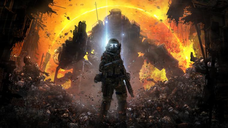 Titanfall 2 pode sair em outubro com novas habilidades