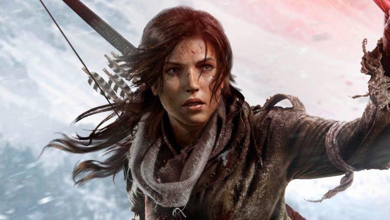 [Gamescom] Testamos - Rise of The Tomb Raider