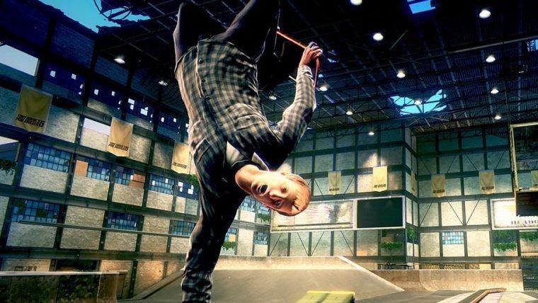 Você e os brothers em novo trailer de Tony Hawk's Pro Skater 5