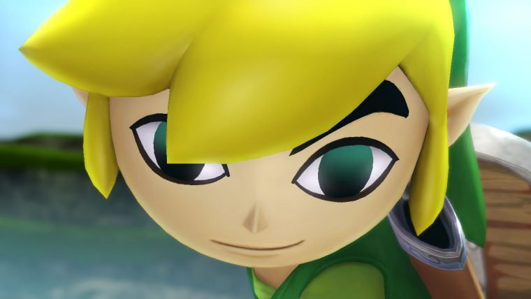 Trailer mostra Toon Link em Hyrule Warriors Legends