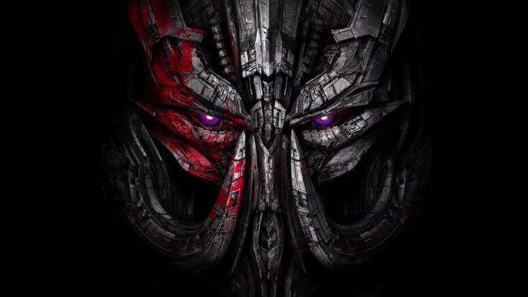 Novo teaser de Transformers: The Last Knight mostra Megatron