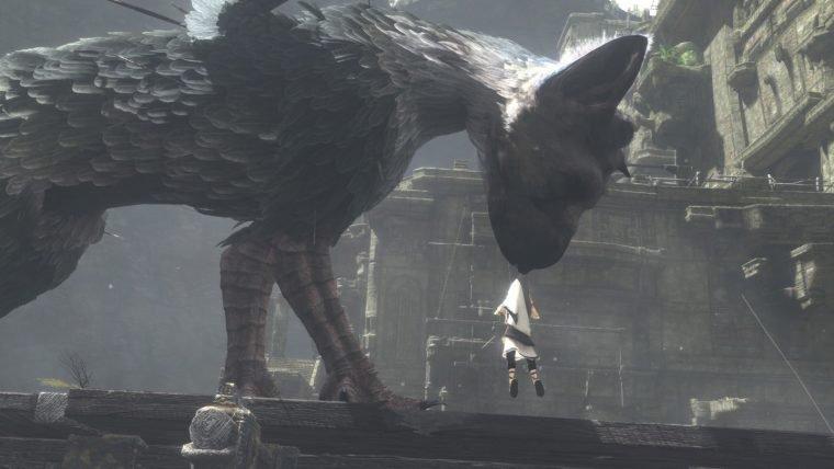Finalmente temos novos detalhes de The Last Guardian