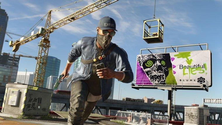 E3 2016 | Assista à conferência da Ubisoft aqui