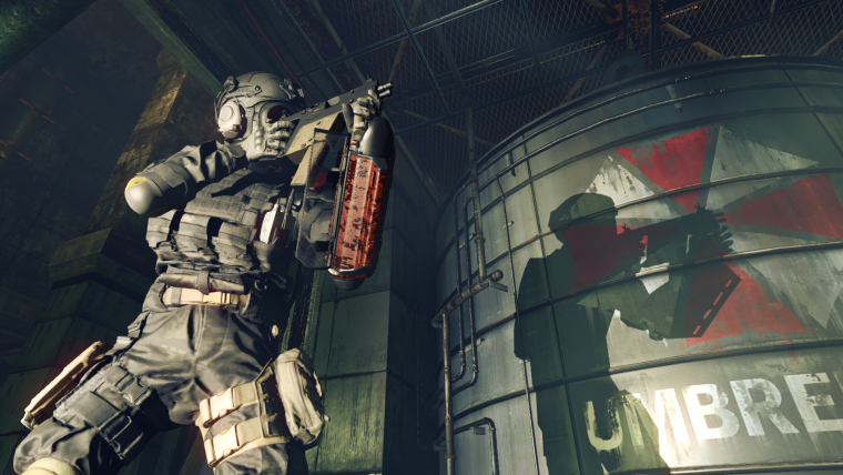 Umbrella Corps é um Resident Evil focado no multiplayer