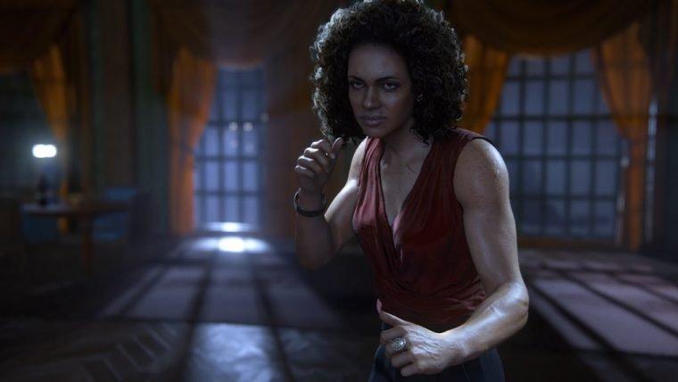 Nova personagem de Uncharted 4 é apresentada em teaser