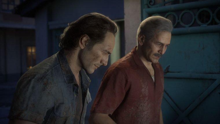Naughty Dog divulga nova cena de Uncharted 4