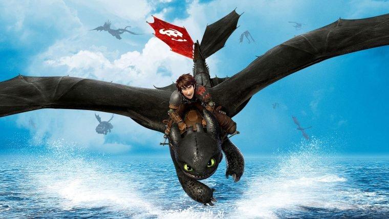 NBCUniversal compra a DreamWorks Animation por US$ 3.8 bilhões
