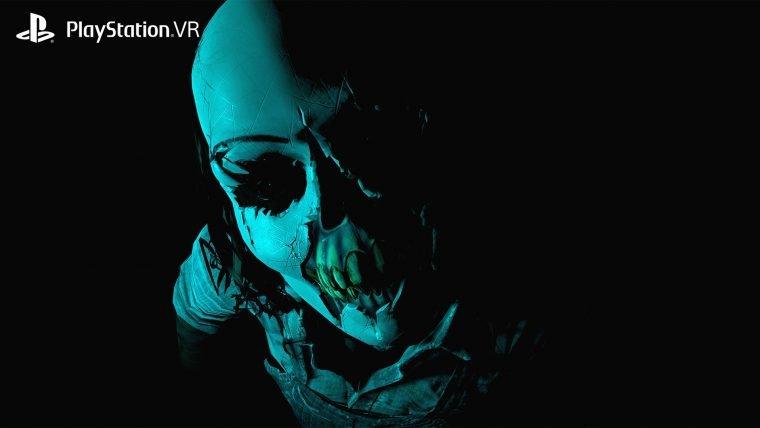 Assista a quatro minutos de Until Dawn: Rush of Blood para o PlayStation VR