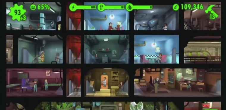 [E3] Fallout Shelter para mobile é free e já está disponível