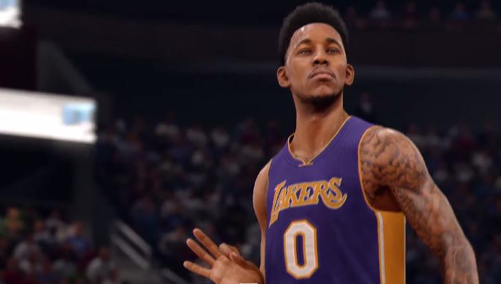 [E3] NBA Live 16 chega com mecânicas e visual mais apurados