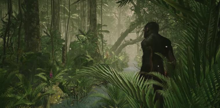 Do criador de Assassin's Creed, Ancestors: The Humankind Odyssey