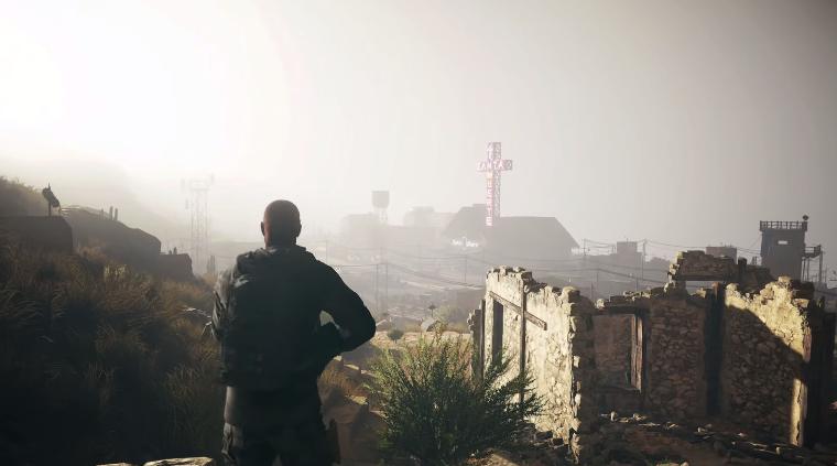 [E3] Ubisoft surpreende em sua conferência com novo Ghost Recon