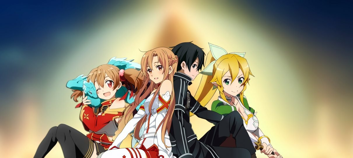 Sword Art Online: Fairy Tail!