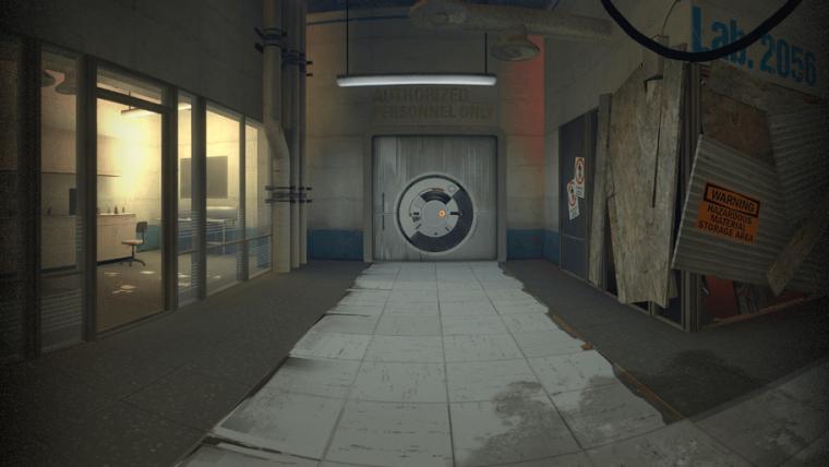 Portal 2 ganha mod indie gratuito