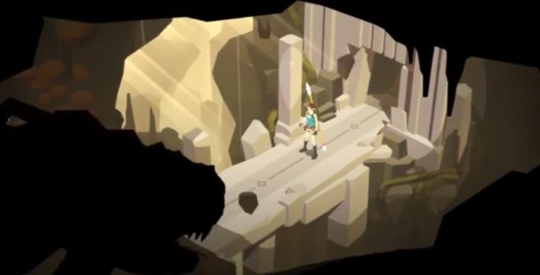 [E3] Lara Croft volta aos celulares com GO