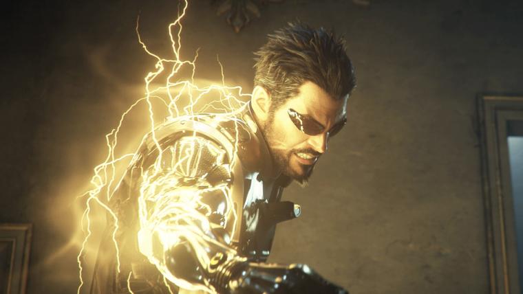 [E3] Deux Ex: Mankind Divided é guerra civil futurista