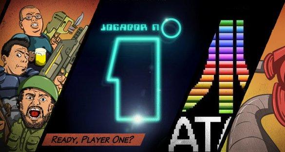 Jogador Número 1!