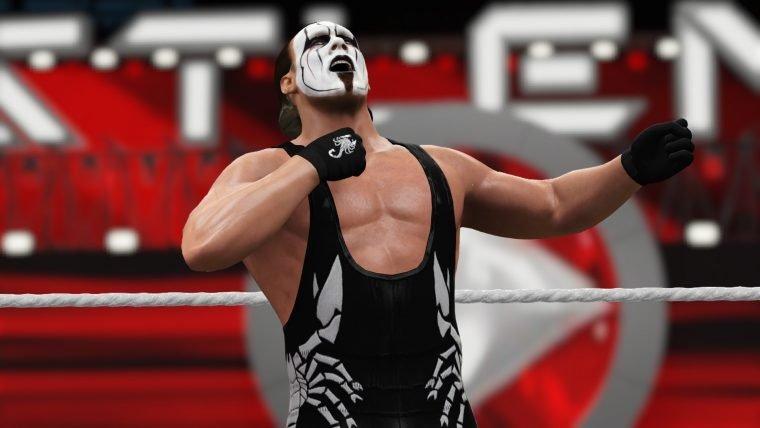 2K fecha acordo para continuar fazendo jogos WWE