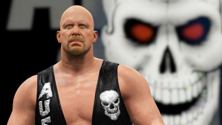 Última expansão de WWE 2K16 é lançada, confira o trailer